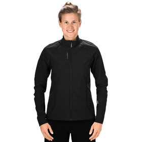 Cube Tour Jacket Women black